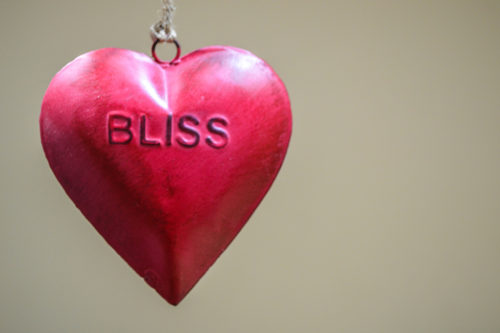 Bliss heart