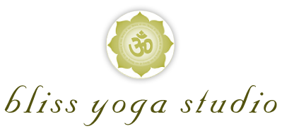 My Bliss Yoga Studio